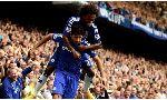 Chelsea 3 - 0 Aston Villa (Ngoại Hạng Anh 2014-2015, vòng 6)