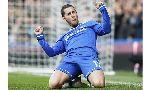 Chelsea 1 - 0 Manchester United (Ngoại Hạng Anh 2014-2015, vòng 33)