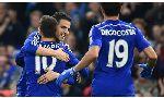 Chelsea 2 - 0 West Bromwich (Ngoại Hạng Anh 2014-2015, vòng 12)
