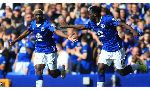 Everton 2-2 Watford (English Premier League 2015-2016, round 1)