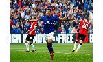 Leicester City 5 - 3 Manchester United (Ngoại Hạng Anh 2014-2015, vòng 5)
