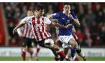 Leicester City 2 - 0 Southampton (Ngoại Hạng Anh 2014-2015, vòng 36)