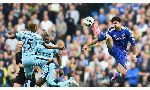 Manchester City 1 - 1 Chelsea (Ngoại Hạng Anh 2014-2015, vòng 5)