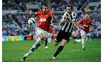 Newcastle United 0 - 1 Manchester United (Ngoại Hạng Anh 2014-2015, vòng 28)