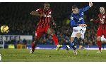 Queens Park Rangers 1 - 2 Everton (Ngoại Hạng Anh 2014-2015, vòng 30)