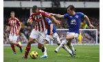 Stoke City 2 - 0 Everton (Ngoại Hạng Anh 2014-2015, vòng 28)