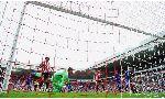 Sunderland 1 - 1 Manchester United (Ngoại Hạng Anh 2014-2015, vòng 2)
