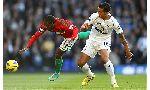 Tottenham Hotspur 3 - 2 Swansea City (Ngoại Hạng Anh 2014-2015, vòng 28)