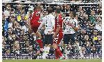 Tottenham Hotspur 0 - 1 West Bromwich (Ngoại Hạng Anh 2014-2015, vòng 5)