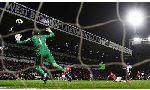West Bromwich 2 - 2 Manchester United (Ngoại Hạng Anh 2014-2015, vòng 8)