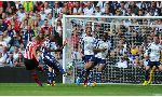 West Bromwich 2-2 Sunderland (English Premier League 2014-2015, round 1)