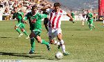 Ajaccio 0-1 Saint-Etienne (French Ligue 1 2013-2014, round 1)