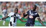 Bordeaux 2 - 1 Stade Rennais FC (Pháp 2014-2015, vòng 8)