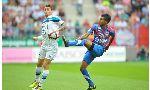Lille OSC 1 - 0 Bastia (Pháp 2014-2015, vòng 8)