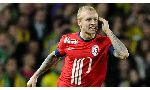 Lille OSC 1-0 Lorient (French Ligue 1 2013-2014, round 1)