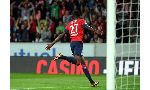 Lille OSC 1-0 Valenciennes (French Ligue 1 2013-2014, round 33)
