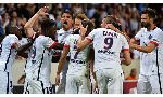 Lille 0-1 Paris Saint Germain (French Ligue 1 2015-2016, round 1)