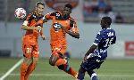 Lorient 0 - 1 Saint-Etienne (Pháp 2014-2015, vòng 10)