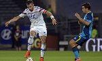 Lyon 5 - 1 Montpellier (Pháp 2014-2015, vòng 10)