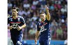 Lyon 1-0 Paris Saint Germain (French Ligue 1 2013-2014, round 33)