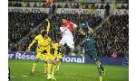 Monaco 0 - 1 Nice (Pháp 2014-2015, vòng 8)