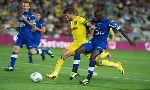 Nantes 2-0 Bastia (French Ligue 1 2013-2014, round 1)