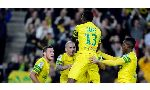 Nantes 1-0 Guingamp (French Ligue 1 2013-2014, round 33)