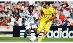 Nantes 1 - 1 Lyon (Pháp 2014-2015, vòng 8)