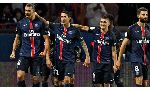 Paris Saint Germain 2 - 1 Marseille (Pháp 2015-2016, vòng 9)