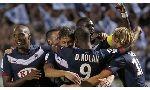 Stade Reims 1 - 0 Bordeaux (Pháp 2014-2015, vòng 9)