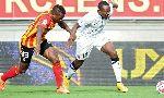 Stade Rennais FC 2 - 0 Lens (Pháp 2014-2015, vòng 9)