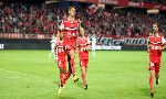 Valenciennes US 3-0 Toulouse (French Ligue 1 2013-2014, round 1)