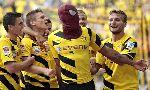 Borussia Dortmund 2 - 0 Bayern Munich (Siêu Cúp Đức 2008-2014, vòng 2014)