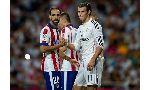 Real Madrid 1 - 1 Atletico Madrid (Siêu cúp Tây Ban Nha 2003-2014, vòng 2014)