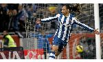 Almeria 1-1 Espanyol (Spanish La Liga 2014-2015, round 1)