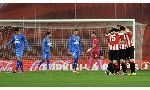 Athletic Bilbao 1-0 Getafe (Spanish La Liga 2013-2014, round 29)