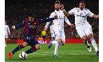 Barcelona 2 - 1 Real Madrid (Tây Ban Nha 2014-2015, vòng 28)