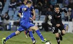 Getafe 1-2 Athletic Bilbao (Spanish La Liga 2014-2015, round 13)