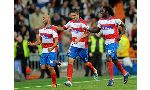 Granada 2-1 Deportivo La Coruna (Spanish La Liga 2014-2015, round 1)