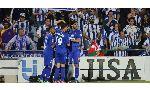 Granada 1 - 1 Getafe (Tây Ban Nha 2014-2015, vòng 16)
