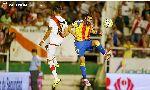 Rayo Vallecano 0-0 Valencia (Spanish La Liga 2015-2016, round 1)