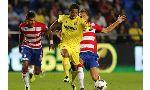 Villarreal 2-0 Granada (Spanish La Liga 2014-2015, round 22)