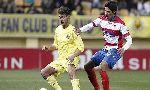 Villarreal 3-0 Granada (Spanish La Liga 2013-2014, round 8)