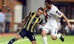 Kasimpasa 2-3 Fenerbahce (Turkey Super Lig 2013-2014, round 4)