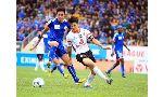 Hoàng Anh Gia Lai 1 - 2 Quảng Ninh (Việt Nam 2015, vòng 6)