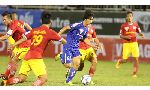 Hoàng Anh Gia Lai 4-2 Sanna Khanh Hoa (Vietnam 2015, round 1)
