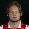 Cầu thủ Daley Blind
