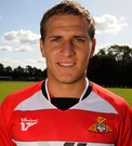Cầu thủ Billy Sharp