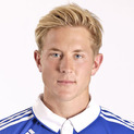 Cầu thủ Lewis Holtby
