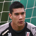 Cầu thủ Neil Etheridge
